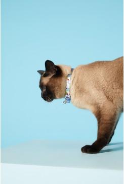 Splish Splash Cat Collar