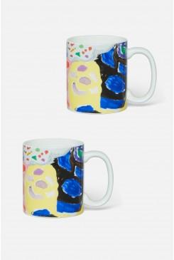 Moon River Mug Set
