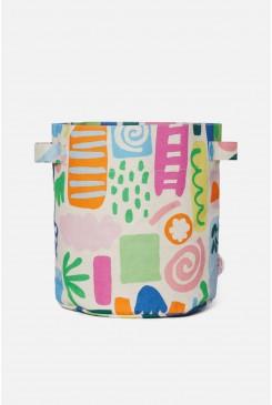 Landscape Kids Toy Basket
