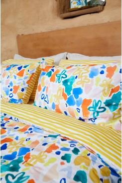 Spring Fling Pillow Case Set
