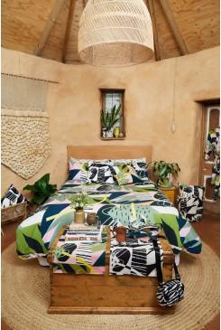 Go Native Bedding Set Double