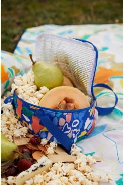 Spring Fling Lunch Bag