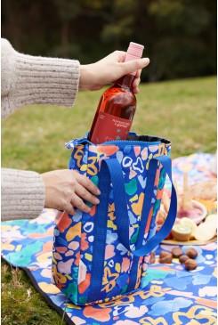 Spring Fling Wine Cooler