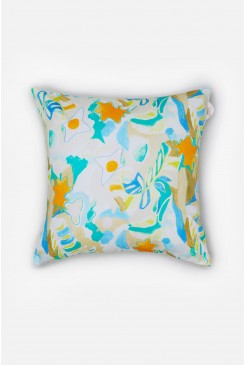 Full Bloom Cushion