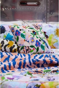 Birdsong Cushion