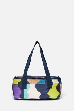 Hourglass Lunch Bag