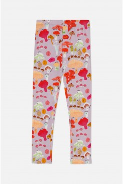 Many Mushrooms Legging