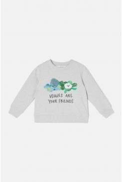 Veggie Friends Sweater