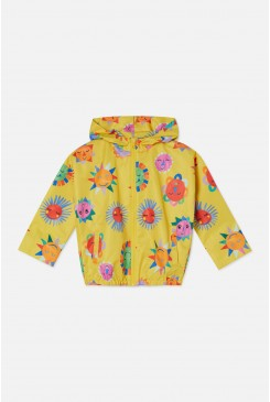Happy Sun Raincoat