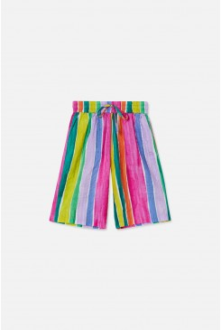 All Sorts Shirred Culotte