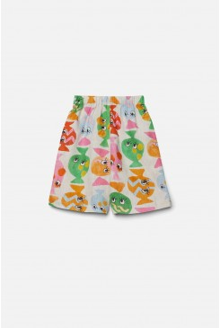 Line Of Lollies Culotte