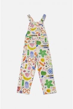 Party Bag Overalls