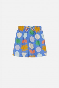 The Happiest Shape Shorts