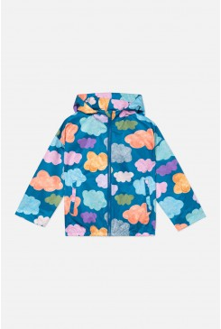 Snuggle Puff Raincoat