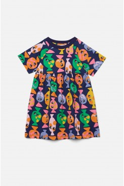 Line Of Lollies Sweater Dress