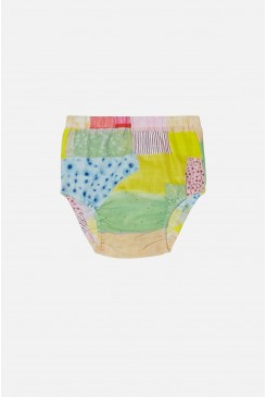 Patch Baby Bloomers