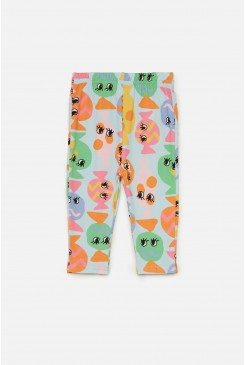 Line Of Lollies Baby Legging