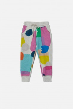 Little Colour Bits Track Pant