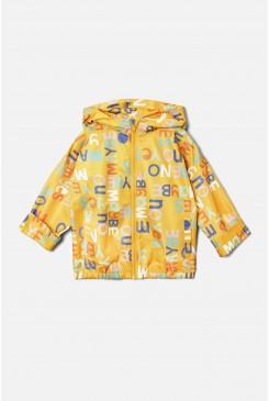 Yes No Maybe Raincoat
