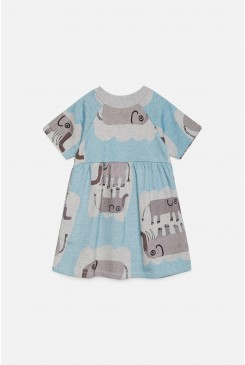 Elephant Dress