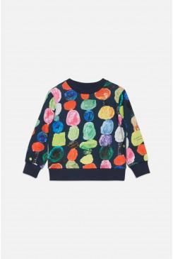 Rocks Sweater