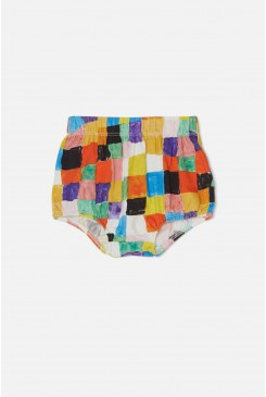Seven Colours Baby Bloomer