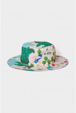 Playground Hat