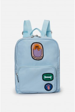 Pup Club Backpack
