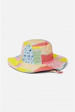 Patch Sun Hat