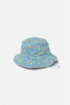 Confetti Sun Hat