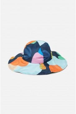 Little Colour Bits Rain Hat