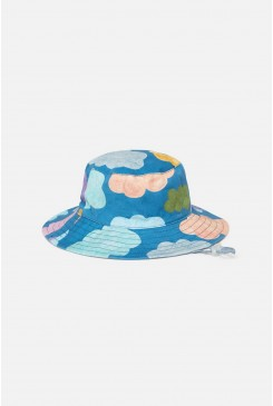 Snuggle Puff Bucket Hat