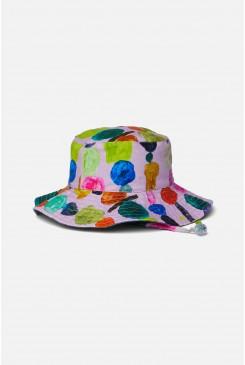 Rocks Bucket Hat
