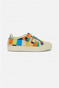 Seven Colours Sneakers