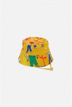 Friends Bucket Hat