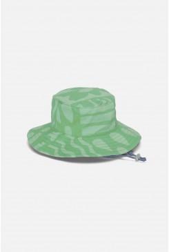 Flower Drop Bucket Hat