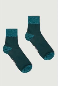 Shining Hour Socks
