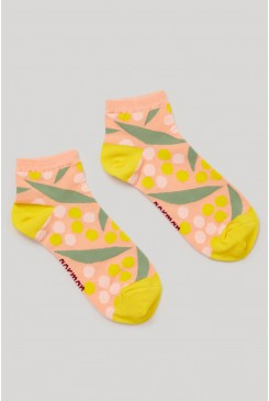 Acacia Ankle Socks