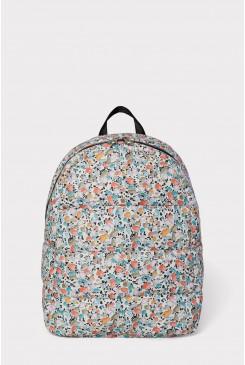 Mini Terazzo Backpack
