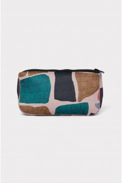 Carmelina Neoprene Toilet Bag