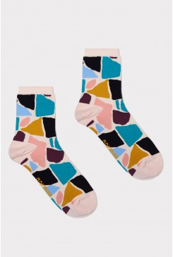 Carmelina Socks