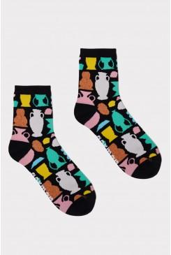 O-Clay Sock
