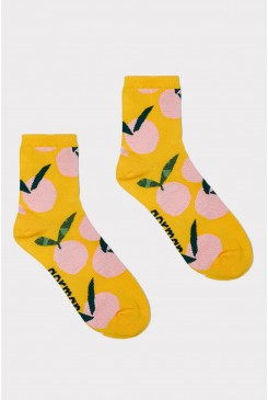 Mandarino Socks