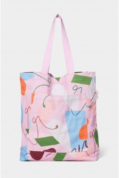 Uncover Upswing Tote