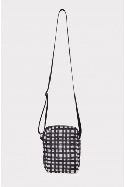 Safety Net Crossbody Bag