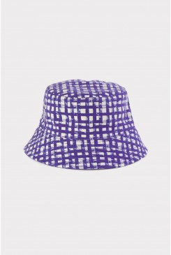 Safety Net Bucket Hat