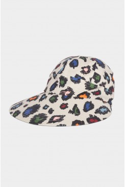 Juicy Fruit Wide Brim Hat