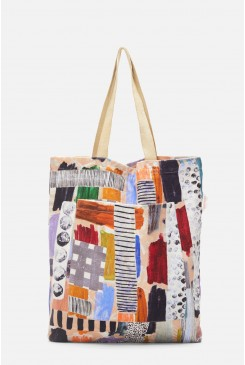 Palm Reader Tote