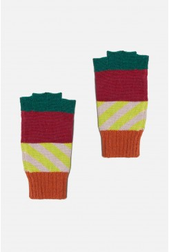 Tartan Gloves