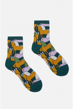 Pony Club Sock